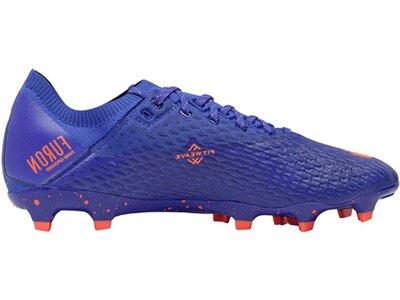 NEWBALANCE Fußball - Schuhe - Nocken Furon v6 Pro FG Blau