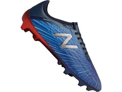 NEWBALANCE Fußball - Schuhe - Nocken Furon 5.0 Limited Edition FG Blau