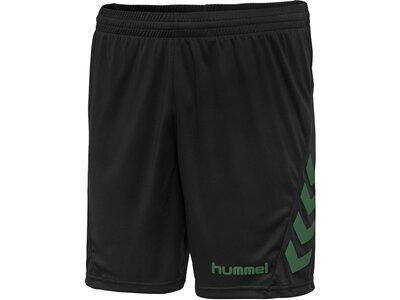 HUMMEL Fußball - Teamsport Textil - Trikots Promo Duo Trikotset kurzarm Grün