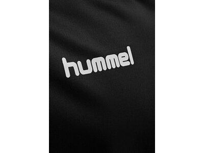 HUMMEL Male hmlPROMO POLY SWEATSHIRT Schwarz