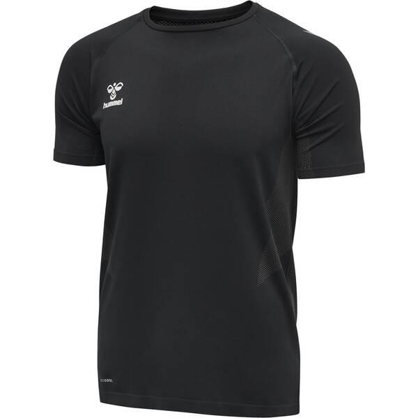 HUMMEL Herren T-Shirt hmlLEAD PRO SEAMLESS