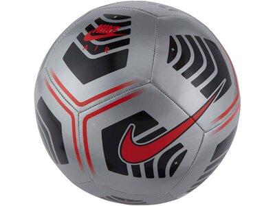 """NIKE Trainingsball """"Liverpool FC Pitch"""" Grau"""