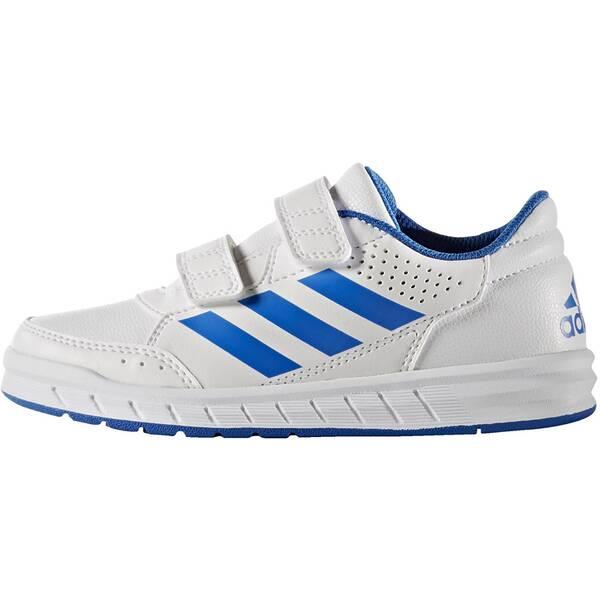ADIDAS Kinder AltaSport Schuh Weiß