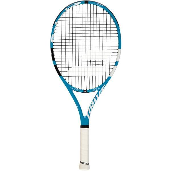 BABOLAT Kinder Tennisschläger Drive Jr. 25 besaitet
