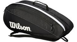 """Vorschau: WILSON Tennistasche """"Fed Team Coll. 6Pkg"""""""