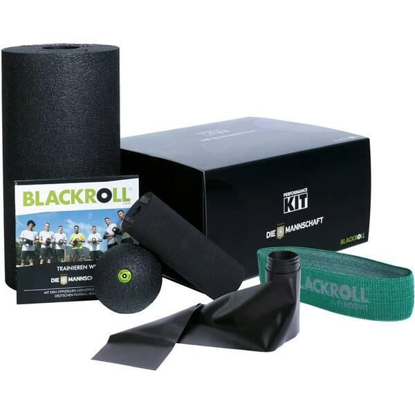 "BLACKROLL Blackroll ""Die Mannschaft Performance Kit"""
