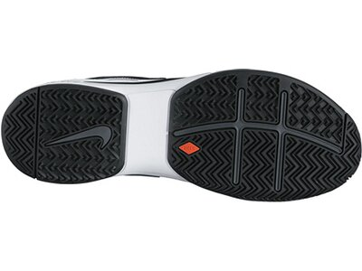 "NIKE Herren Tennisschuhe Outdoor ""Air Vapor Advantage Leather"" Grau"