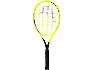 """HEAD Tennisschläger """"Extreme Lite"""" besaitet Grün"""