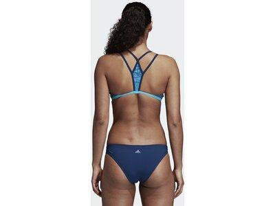 ADIDAS Damen Parley Hero Bikini Blau