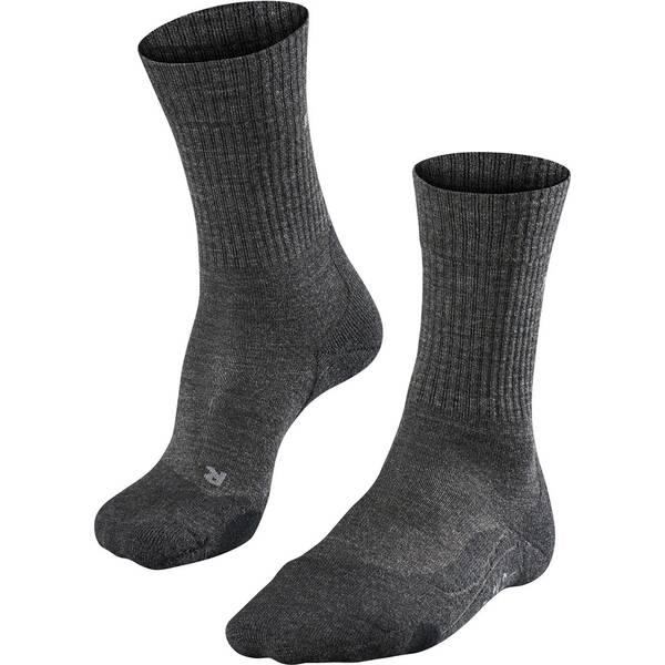 FALKE Damen Wandersocken TK 2 Wool | Sportbekleidung > Funktionswäsche > Wandersocken | FALKE