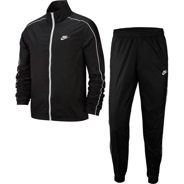 "NIKE Herren Trainingsanzug ""Men's Woven Tracksuit"""