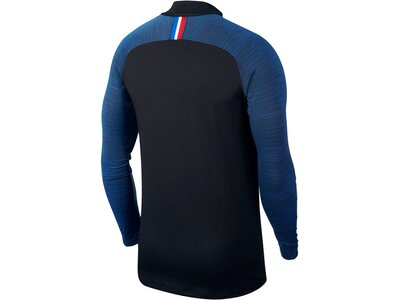 "NIKE Herren Sweatshirt ""Dri-FIT PSG Strike"" Schwarz"