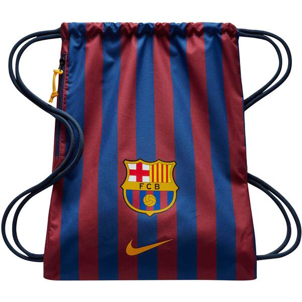 NIKE Sportbeutel NK Stadium FC Barcelona