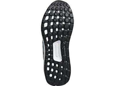 """ADIDAS Damen Laufschuhe """"Ultra Boost ST Parley"""" Silber"""