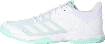 "ADIDAS Damen Badmintonschuhe ""Ligra 6"""