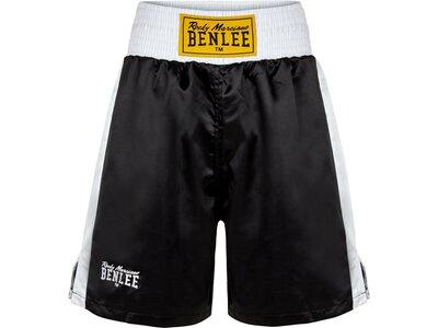 BENLEE Boxhose TUSCANY Schwarz