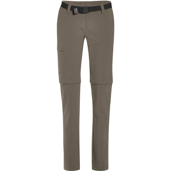 "MAIERSPORTS Damen Zipp-Off-Hose ""Inara"" Slim Fit"