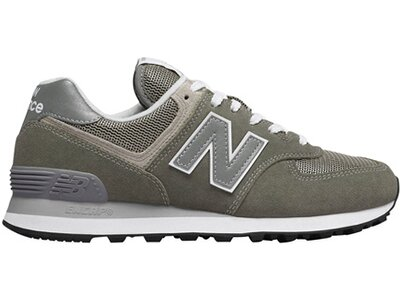 """NEWBALANCE Damen Sneaker """"WL574EG"""" Grau"""