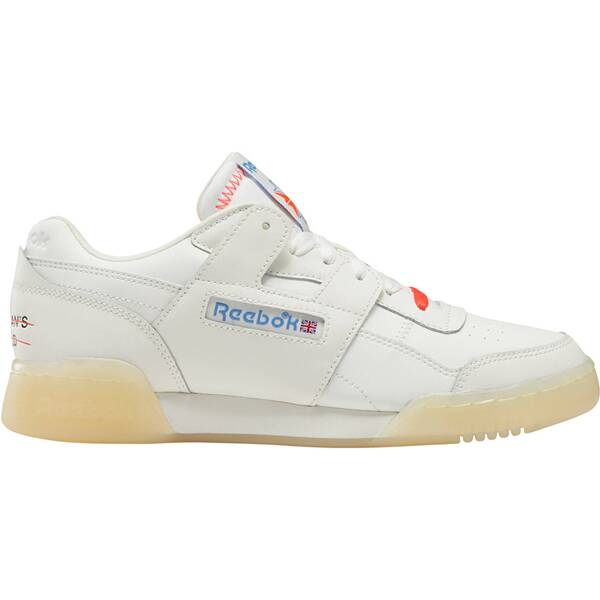 "REEBOK Damen Sneaker ""Workout LO Plus"""