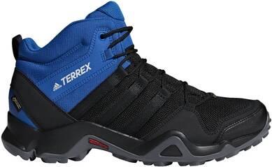 ADIDAS Herren TERREX AX2R Mid GTX Schuh