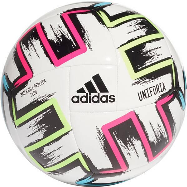 ADIDAS Equipment - Fußbälle Extraklasa CLB Trainingsball