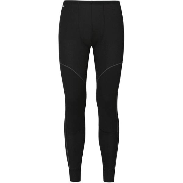 ODLO Herren lange Funktionsunterhose Pants long X-Warm | Sportbekleidung > Funktionswäsche > Thermoleggings | Black | Fleece | ODLO