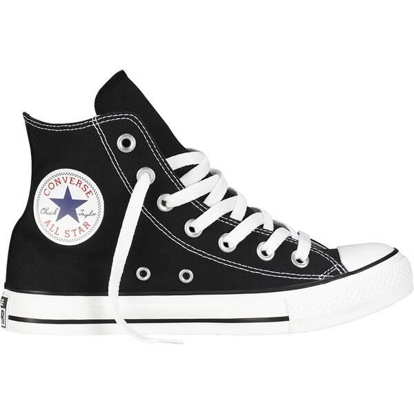 CONVERSE Sneaker Chucks Core Black
