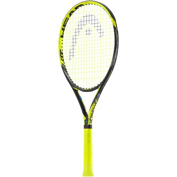 HEAD Tennisschläger Extreme LITE - besaitet