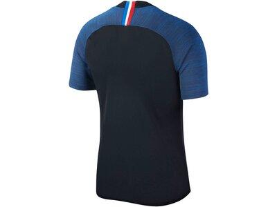 "NIKE Herren T-Shirt ""Breathe PSG Strike"" Schwarz"