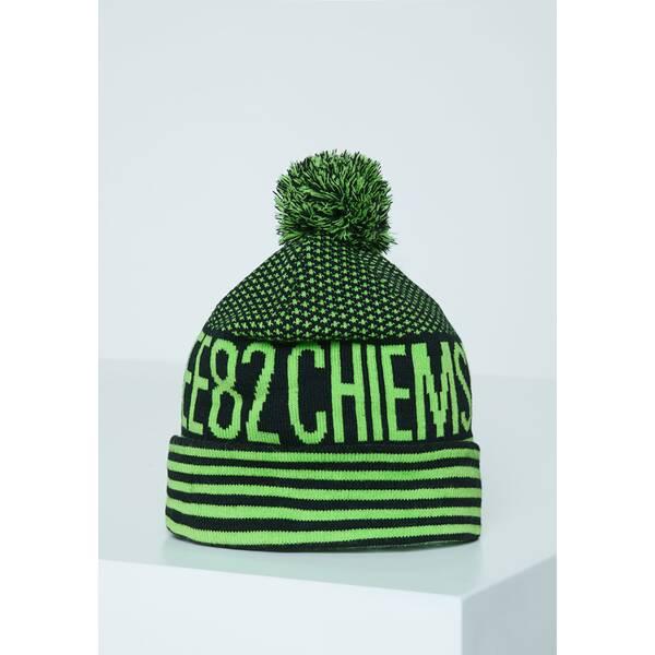 CHIEMSEE Mütze mit PomPom