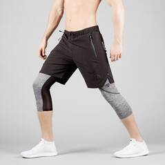 Kurze Sporthose ' High Performance Shorts 3.0 '