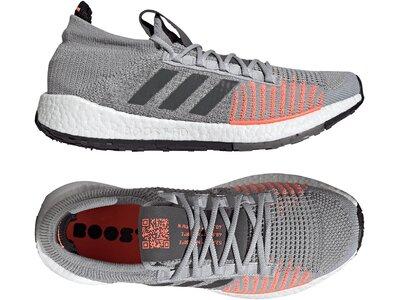 ADIDAS Running - Schuhe - Neutral Pulse Boost HD Running Silber