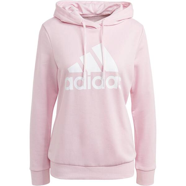 "ADIDAS Damen Sweatshirt ""Essential Relaxed Logo"" mit Kapuze"