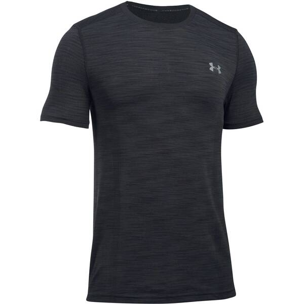 "UNDERARMOUR Herren Trainingsshirt ""UA Threadborne"" Kurzarm"