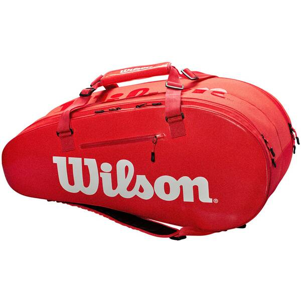 "WILSON Tennistasche ""Large Super Tour 2"""