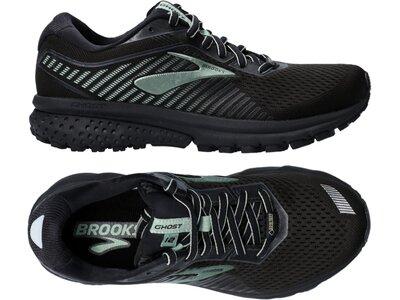 BROOKS Running - Schuhe - Trail Ghost 12 GTX Running Damen Schwarz