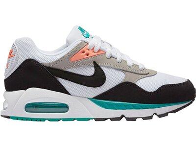 """NIKE Damen Sneaker """"Air Max Correlate"""" Schwarz"""