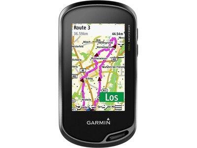 """GARMIN GPS-Gerät """"Oregon 700"""" Schwarz"""