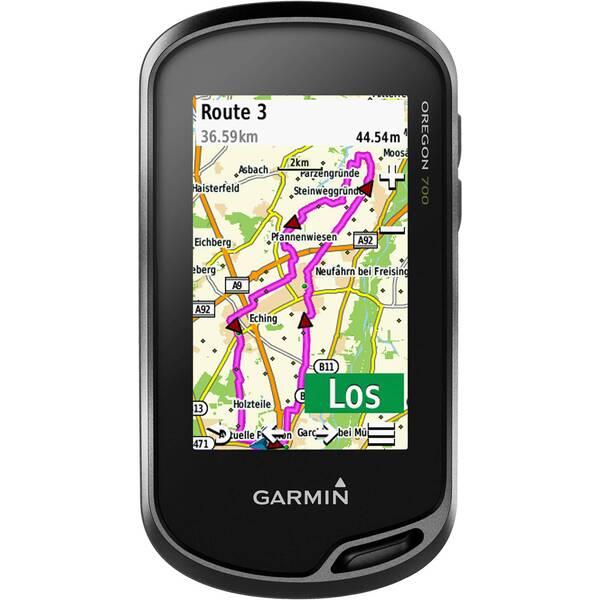 "GARMIN GPS-Gerät ""Oregon 700"""