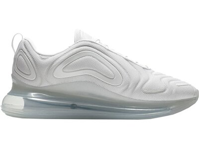 "NIKE Herren Sneaker ""Air Max 720"" Weiß"