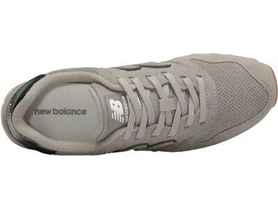 """NEWBALANCE Damen Sneaker """"WL 373 WNF"""" Grau"""