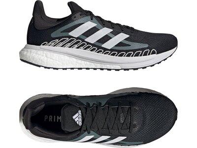 ADIDAS Running - Schuhe - Neutral Solar Glide ST 3 Running Grau