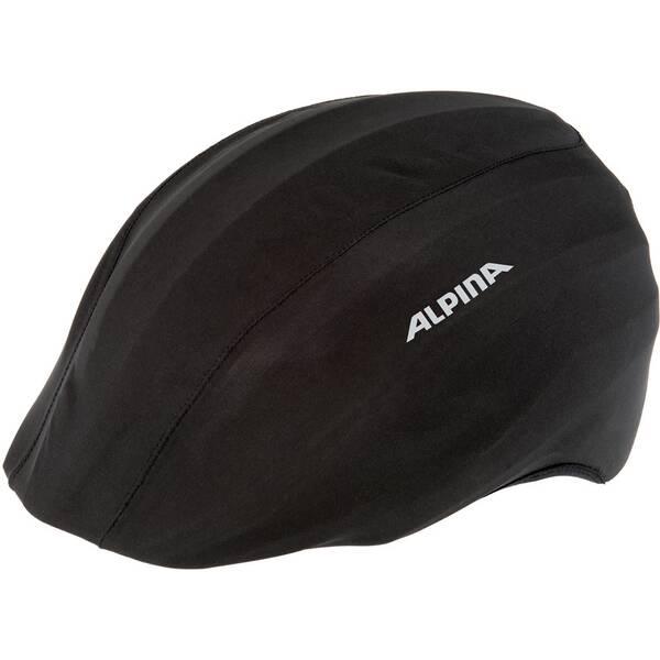 "ALPINA Fahrradhelm-Überzug ""Multi-Fit-Raincover"""