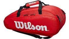 "Vorschau: WILSON Tennistasche ""Tour 2 Compartment Bag Large"""