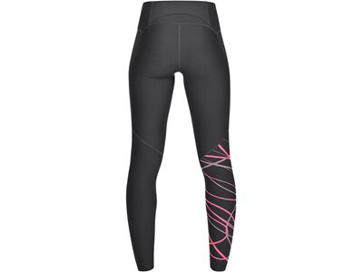"UNDERARMOUR Damen Tights ""Vanish Legging Graphic"" Grau"