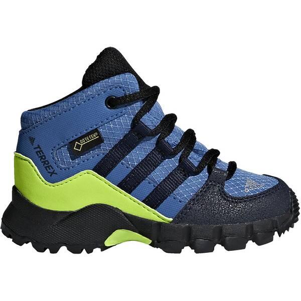 ADIDAS Kinder Terrex Mid GTX Schuh