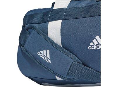 """ADIDAS Sporttasche """"4Athletes Duffle S"""" Blau"""