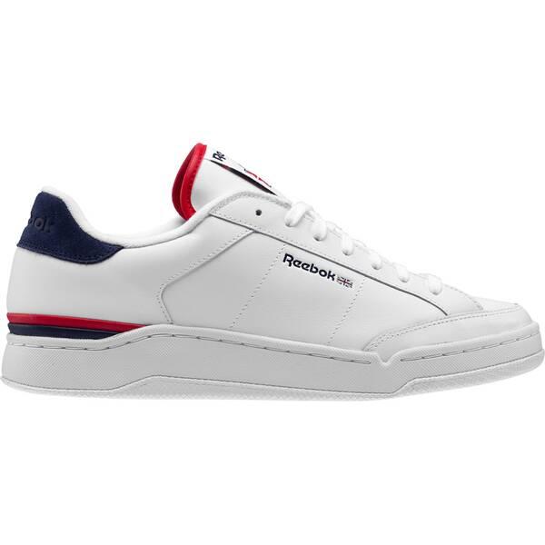 REEBOK Lifestyle - Schuhe Herren - Sneakers AD Court