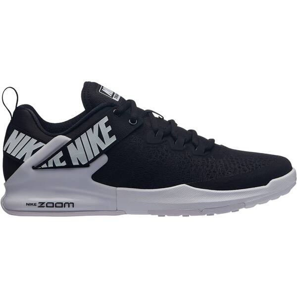 NIKE Herren Workoutschuhe ZOOM DOMINATION TR 2