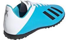 Vorschau: ADIDAS Kinder Fußballschuhe X 19.4 TF